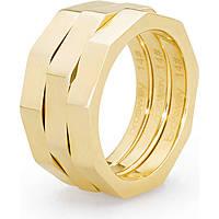 anello donna gioielli Brosway Spirit BPR32D