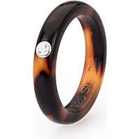 anello donna gioielli Brosway Symphony G9SY10B