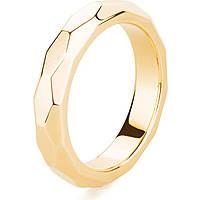 anello donna gioielli Brosway Tring BTGC119D