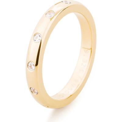 anello donna gioielli Brosway Tring BTGC122D