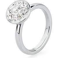 anello donna gioielli Brosway Tring BTGC124D