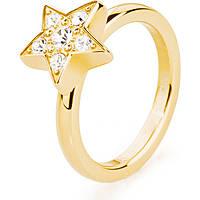 anello donna gioielli Brosway Tring BTGC127C