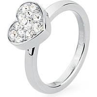 anello donna gioielli Brosway Tring BTGC128D