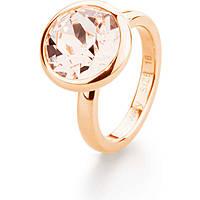 anello donna gioielli Brosway Tring BTGC132D