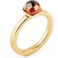 anello donna gioielli Brosway Tring BTGC24B