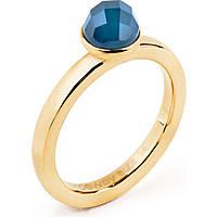 anello donna gioielli Brosway Tring BTGC26C