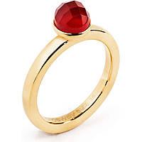 anello donna gioielli Brosway Tring BTGC27D