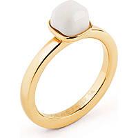 anello donna gioielli Brosway Tring BTGC28B