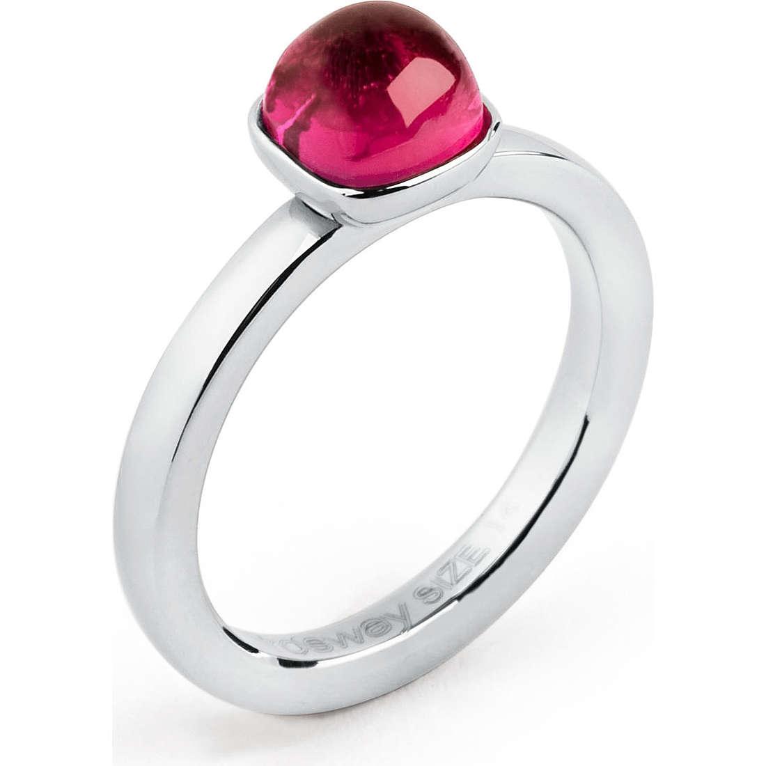 anello donna gioielli Brosway Tring BTGC29B
