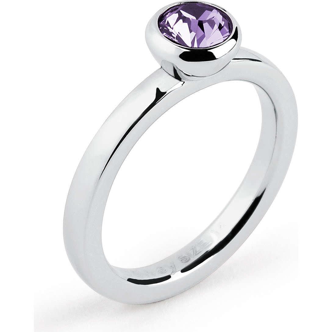 anello donna gioielli Brosway Tring BTGC32D