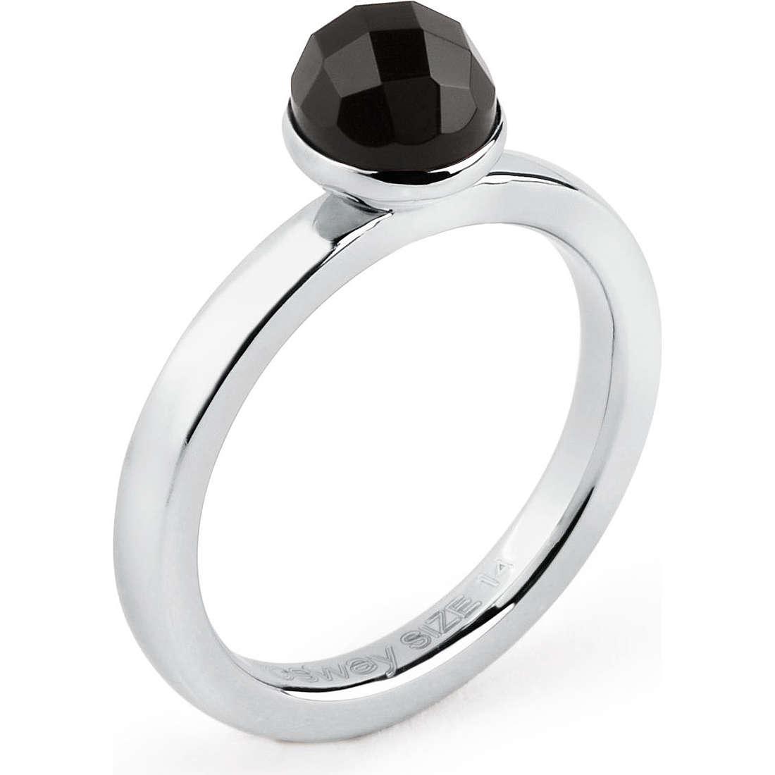 anello donna gioielli Brosway Tring BTGC34B