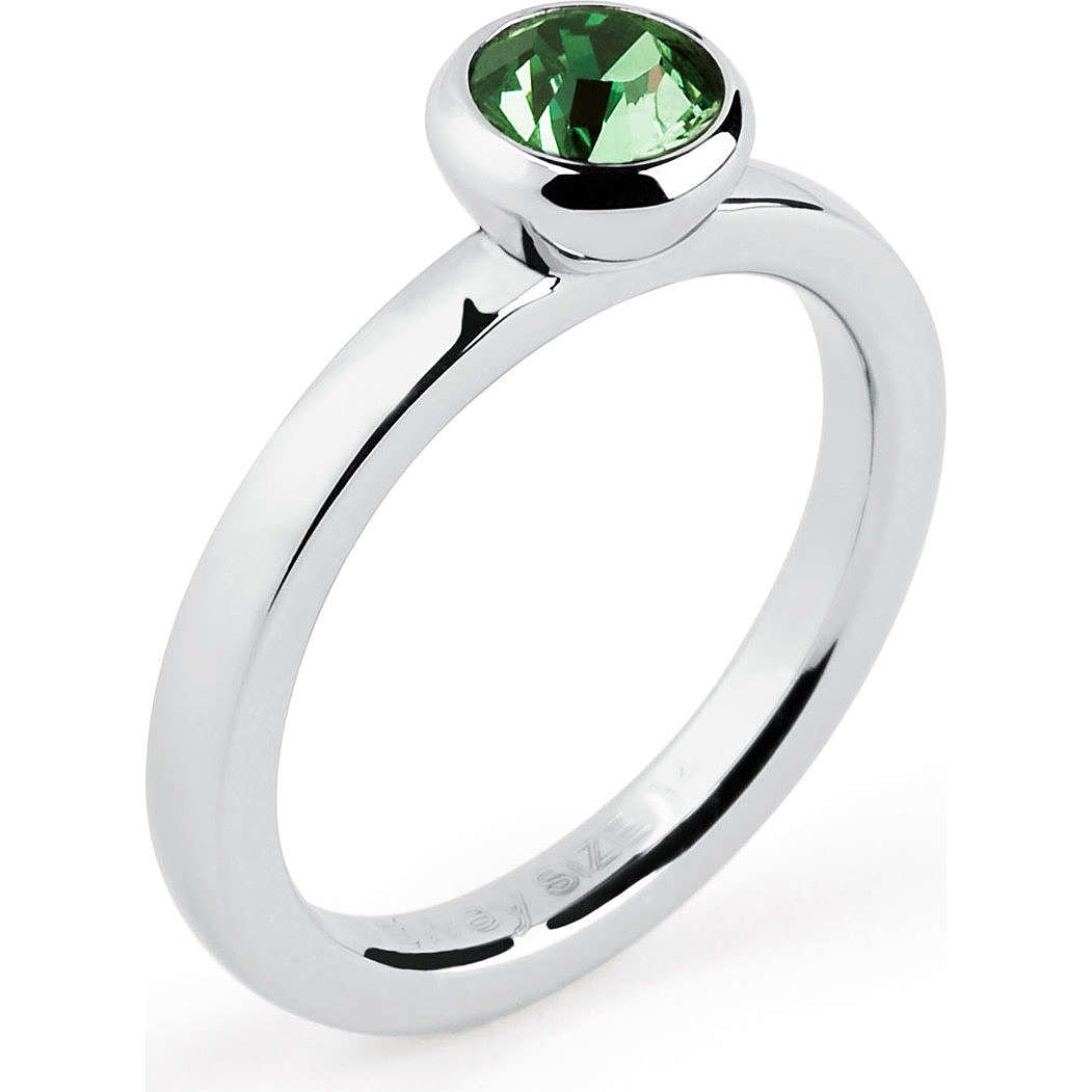 anello donna gioielli Brosway Tring BTGC38B