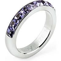 anello donna gioielli Brosway Tring BTGC43D