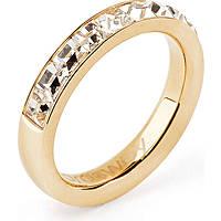 anello donna gioielli Brosway Tring BTGC46E