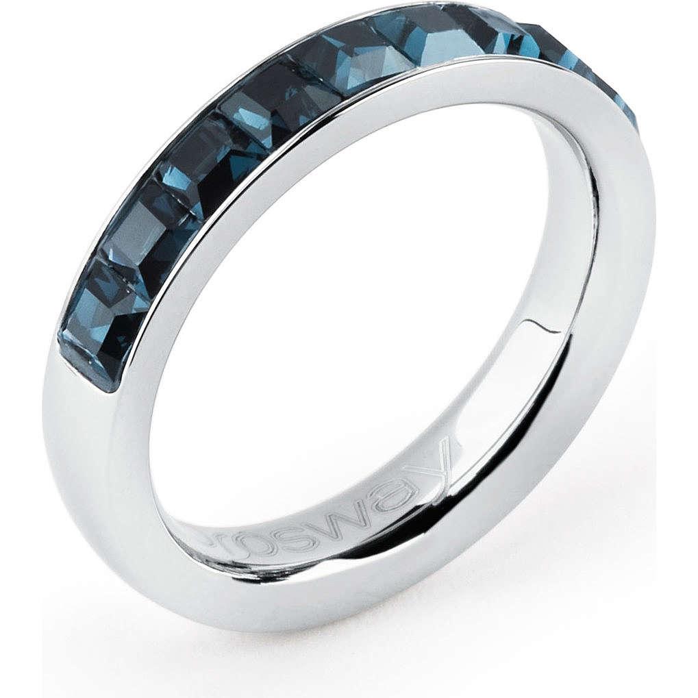 anello donna gioielli Brosway Tring BTGC48B