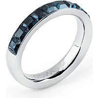 anello donna gioielli Brosway Tring BTGC48D