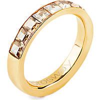anello donna gioielli Brosway Tring BTGC50B