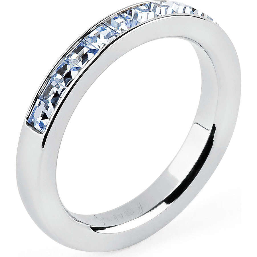 anello donna gioielli Brosway Tring BTGC53B