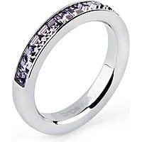 anello donna gioielli Brosway Tring BTGC54B