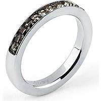 anello donna gioielli Brosway Tring BTGC56D
