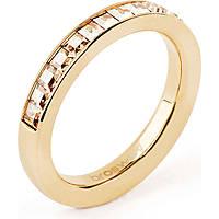anello donna gioielli Brosway Tring BTGC57E