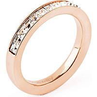 anello donna gioielli Brosway Tring BTGC58E