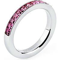 anello donna gioielli Brosway Tring BTGC59B
