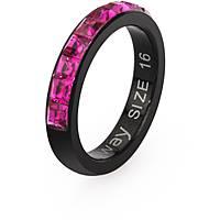 anello donna gioielli Brosway Tring BTGC75E