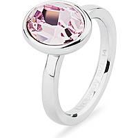 anello donna gioielli Brosway Tring BTGC98D