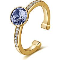 anello donna gioielli Brosway Tring G9TG36B