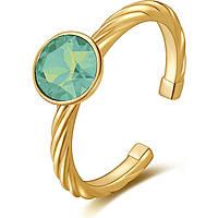 anello donna gioielli Brosway Tring G9TG38C