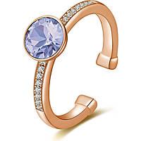 anello donna gioielli Brosway Tring G9TG39C