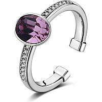 anello donna gioielli Brosway Tring G9TG42C