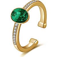 anello donna gioielli Brosway Tring G9TG43C