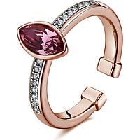 anello donna gioielli Brosway Tring G9TG48C