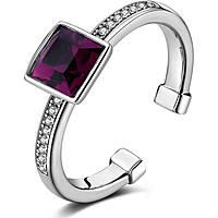 anello donna gioielli Brosway Tring G9TG57A