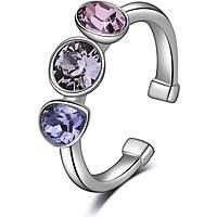 anello donna gioielli Brosway Tring G9TG63B