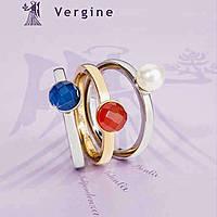 anello donna gioielli Brosway Tring Segno Zodiacale BTGZ06E