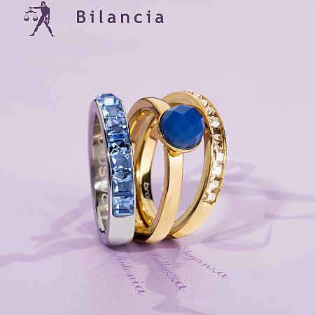 anello donna gioielli Brosway Tring Segno Zodiacale BTGZ07B