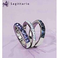 anello donna gioielli Brosway Tring Segno Zodiacale BTGZ09B