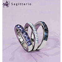 anello donna gioielli Brosway Tring Segno Zodiacale BTGZ09D