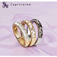 anello donna gioielli Brosway Tring Segno Zodiacale BTGZ10C
