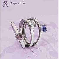 anello donna gioielli Brosway Tring Segno Zodiacale BTGZ11A