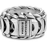 anello donna gioielli Buddha To Buddha Lars B-817-16