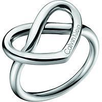 anello donna gioielli Calvin Klein Charming KJ6BMR000107