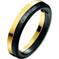 anello donna gioielli Calvin Klein Gorgeous KJ5VBR200108