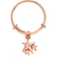 anello donna gioielli Chrysalis Incantata CRRT0207RG