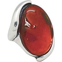anello donna gioielli Ciclòn Infinite 152507-11-3