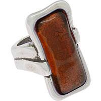 anello donna gioielli Ciclòn Natural Dream 172505-02-3