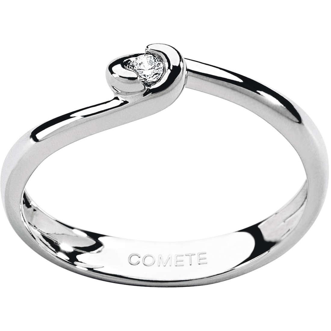 anello donna gioielli Comete ANB 1015